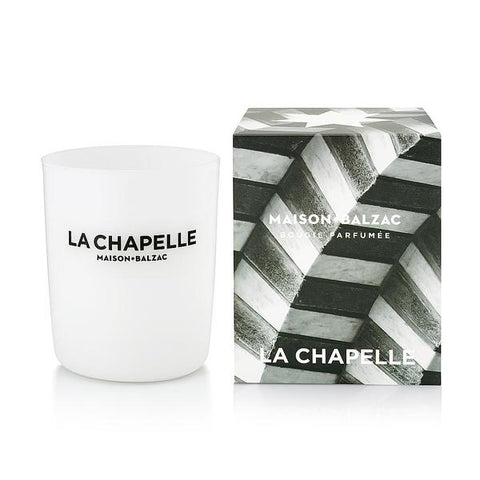 Luxury Candle - La Chapelle (Large)