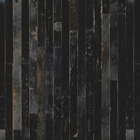 Scrapwood PHE-05 Wallpaper by Piet Hein Eek