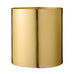 Ultimate Brass Planter * as seen in Living Etc Magazine *