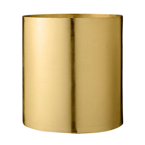 Ultimate Brass Planter