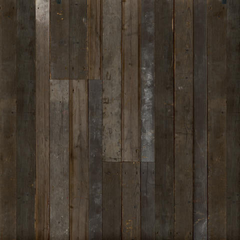 Scrapwood PHE-04 Wallpaper by Piet Hein Eek