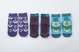 Animal children's socks for baby boys and girls