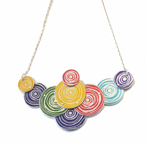 Sally Lees New Dawn Necklace