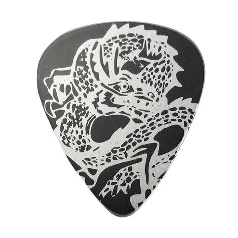 Guitar Pick - Chinese Dragon