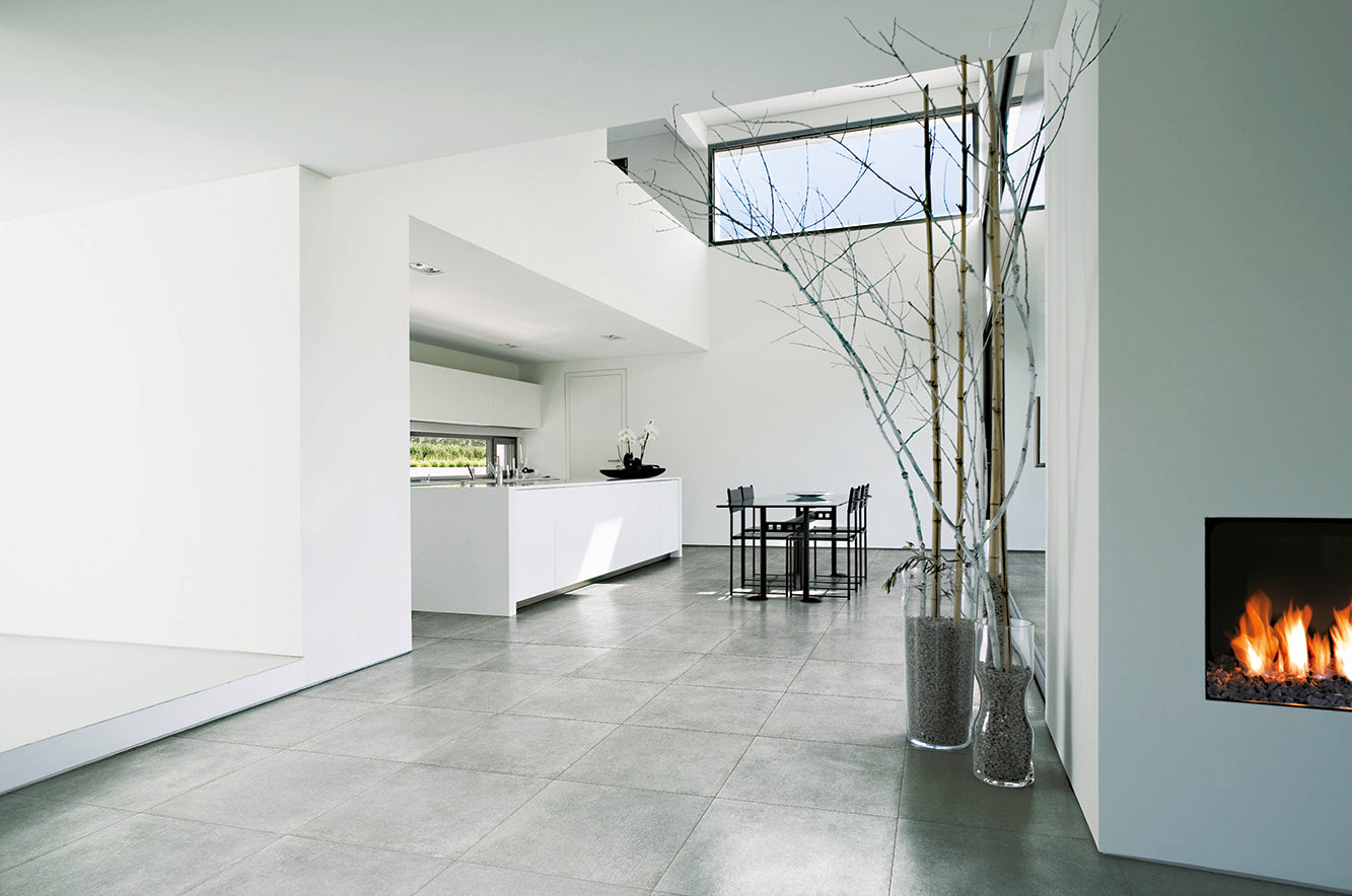 Contemporary Urban Floor Tiles