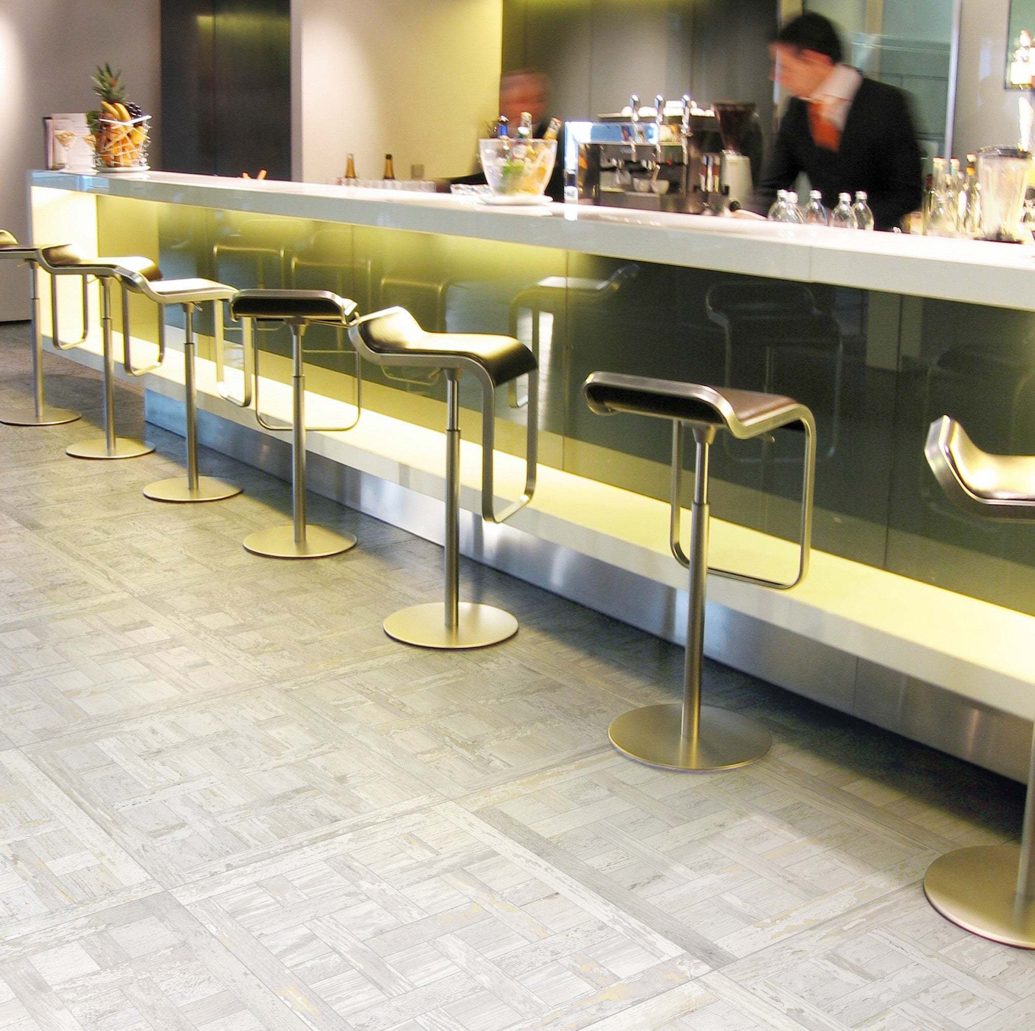 Creative Modern Floor Wall Tiles For Cafes Bars Restaurants