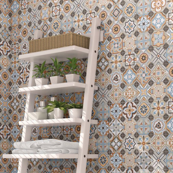 Bologna Pattern Wall Tiles