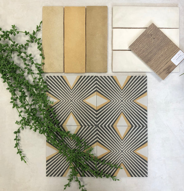 Tile Combinations                                         to inspire