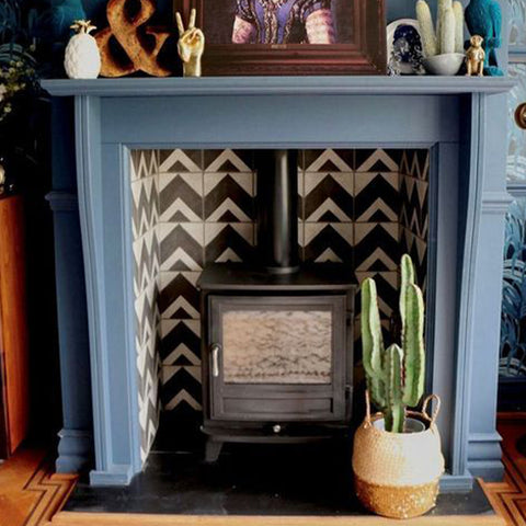 Pinterest Fire-Surround