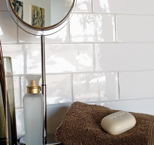 Town & Country Bathroom Brick Effect Tiles