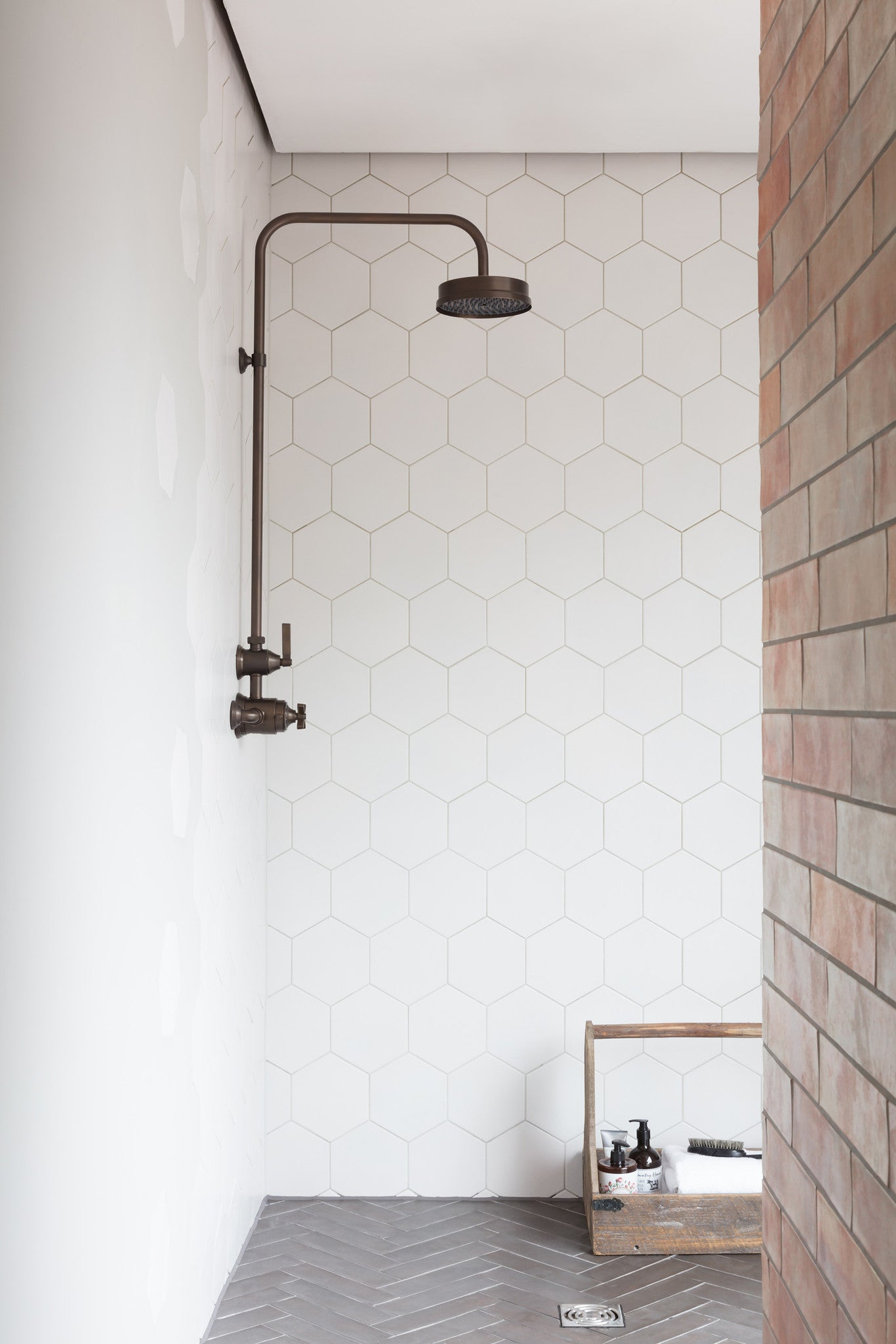 The Rules, About Rules... Tile Shopping Advice for Bathrooms ...