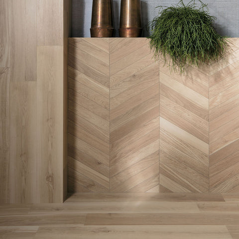 Habitat Chevron Maple