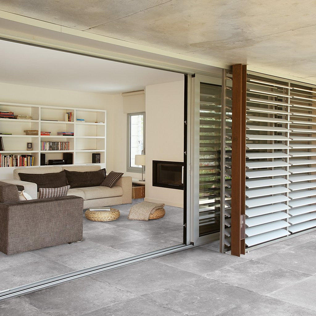Limestone Indoor & Outdoor Tiles