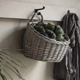 Wall-Hanging Basket