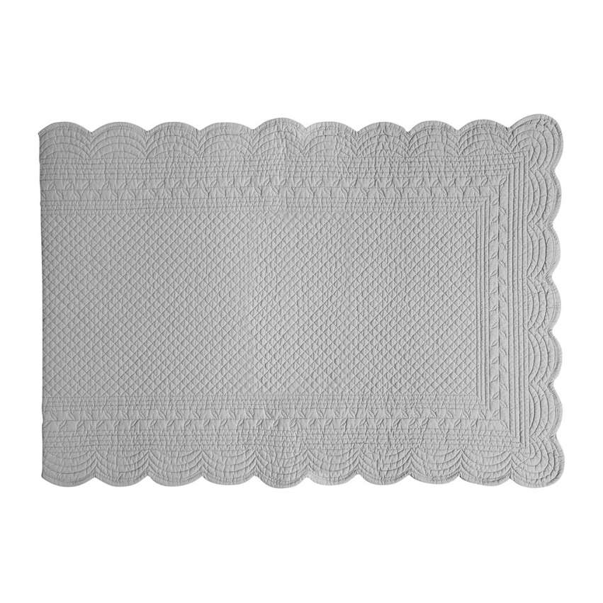 Quilted Table Runner (Assorted Colours)