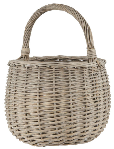 Berry Basket with Handle
