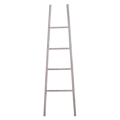 Wooden Storage Ladder