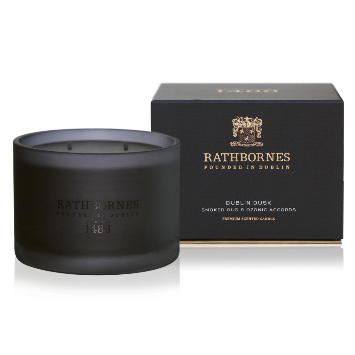 Rathbornes Classic Candle (Assorted Scents)