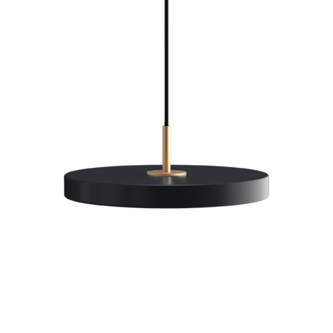 Anthracite Pendant Light