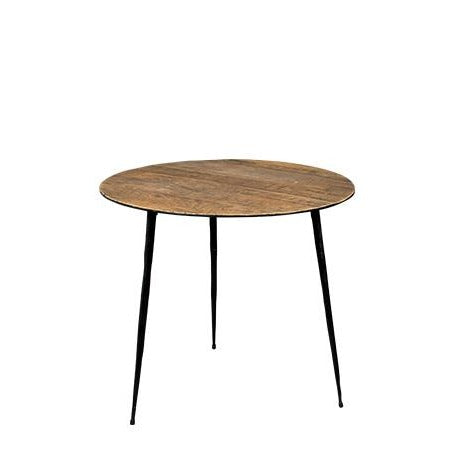 Pepper Occasional Table Wood-Assorted Sizes