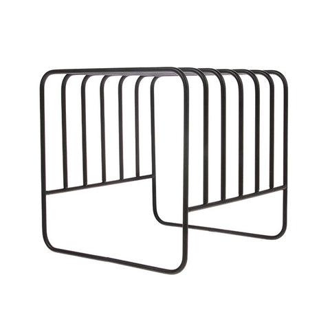 Metal Wire Plate Rack