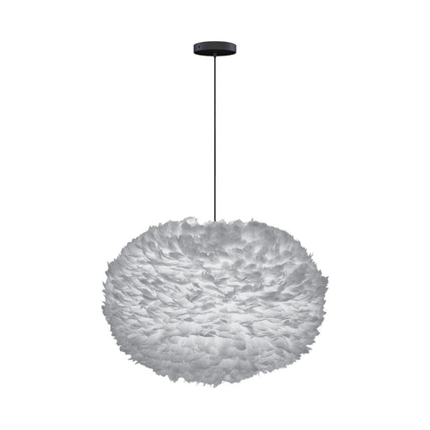Feather Pendant Light Shade