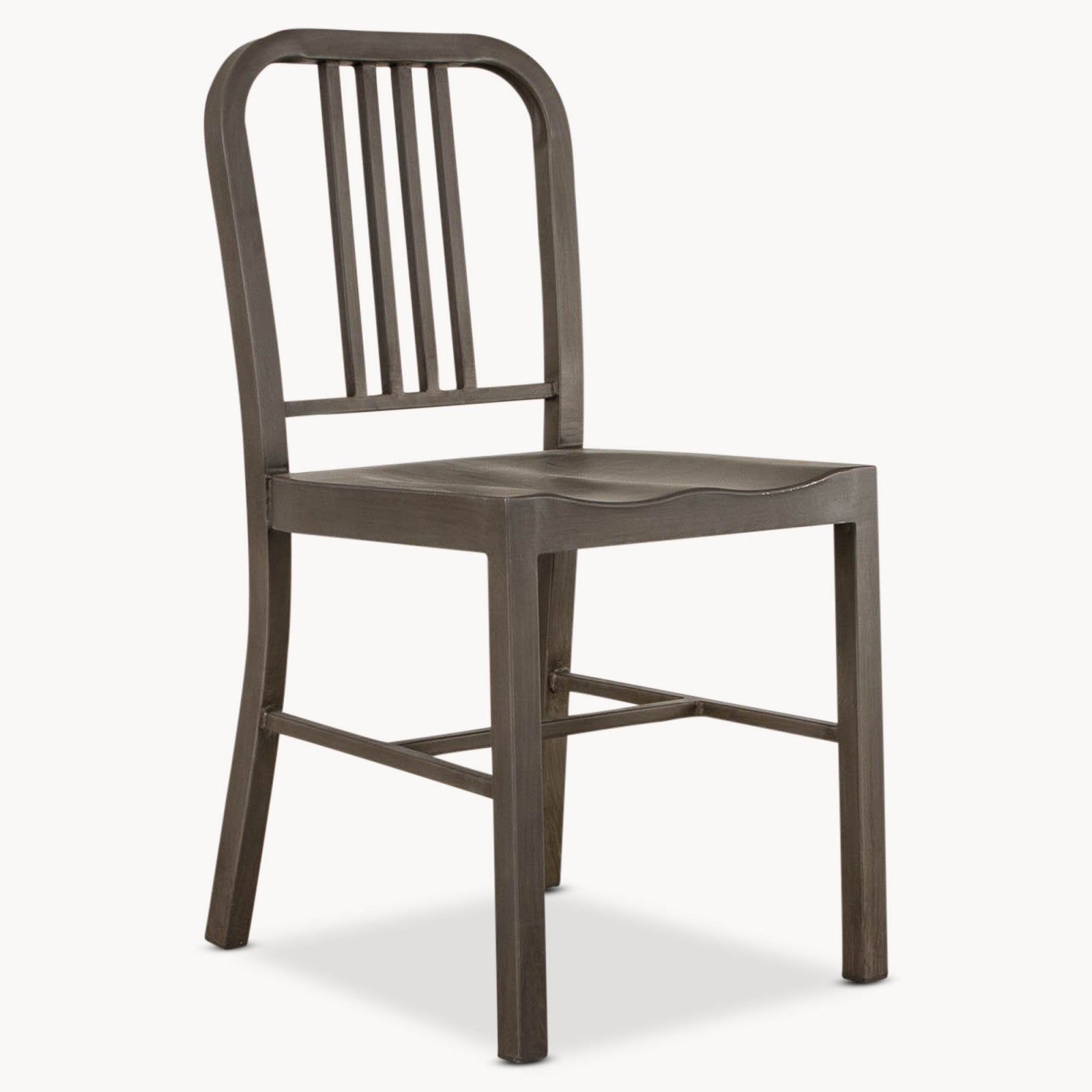 Woodcroft Metal Chair