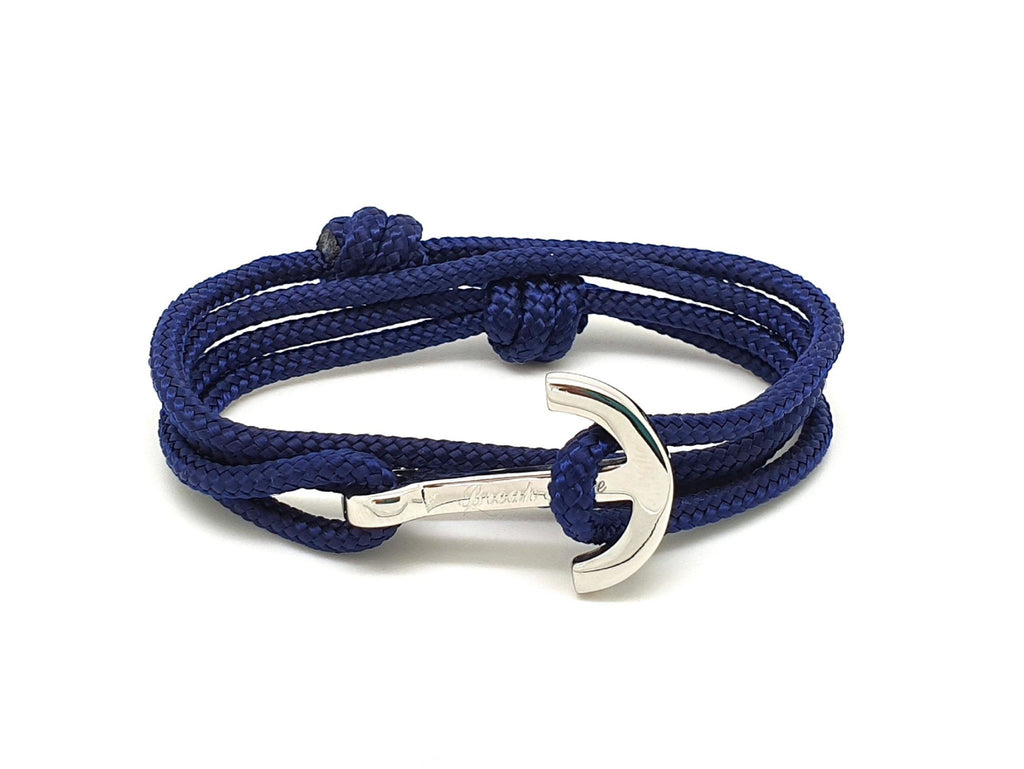20% DISCOUNT ON ALL NAUTICAL BRACELETS THIS NOVEMBER | Break Time