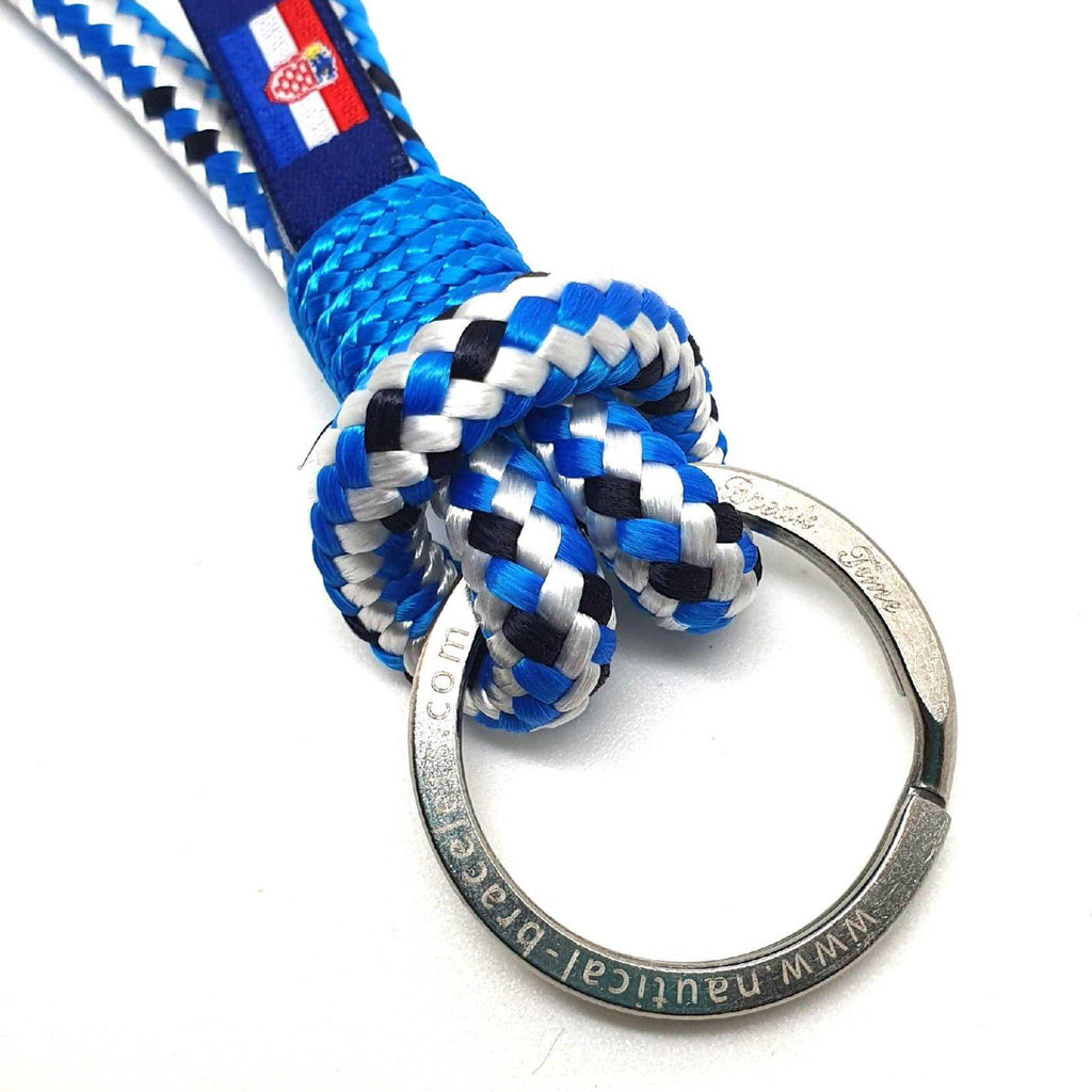 HARBOUR by Break Time® -New collection of handmade nautical key-rings | Break Time