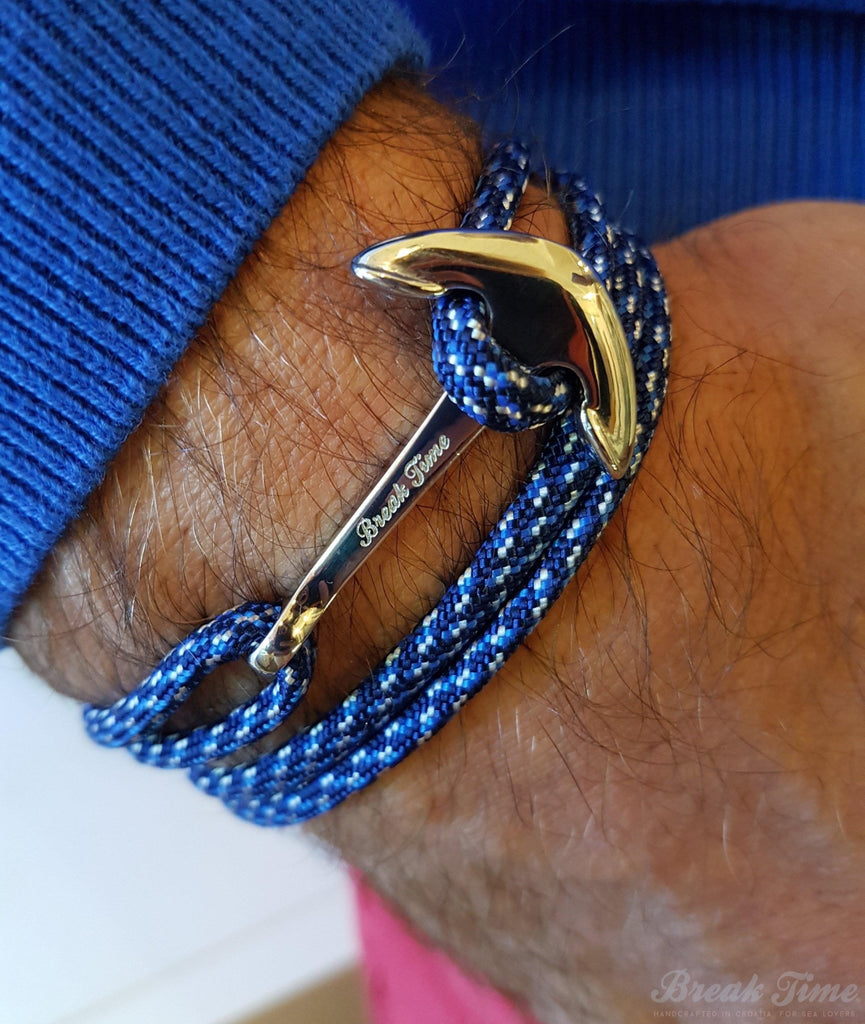 New Autumn Hours For Our Nautical Bracelets Shop in Dubrovnik | Break Time