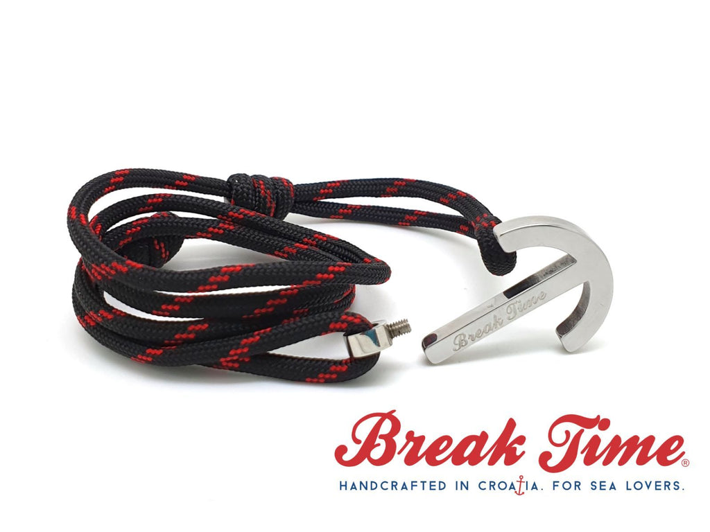 The LIMITED EDITION Interchangeable Anchor Bracelets | Break Time