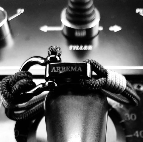 Luxury yacht Arbema handmade original souvenirs from Croatia for charter guests