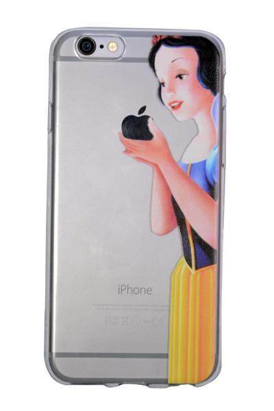 Snowhite Case for Apple iPhone 6 - The Immart