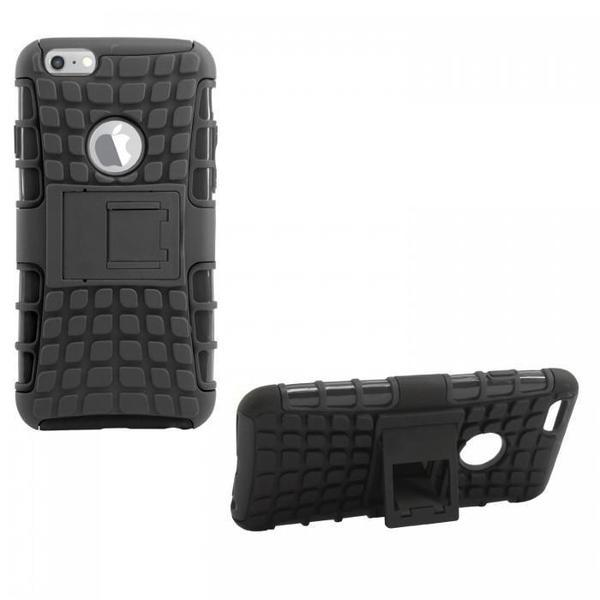Tuzech Defender Shock Proof Case for Apple iPhone ( ALL MODELS) - The Immart