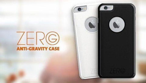 Back Cover - Tuzech IPhone 6 ZERO Gravity Case  Stick Anywhere (Exclusive Launch)