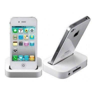 Batteries & Chargers - IPhone All Models - Hi-Speed Charging Dock