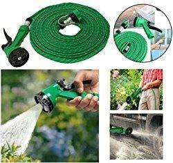 Car Washer - EZ Modern Multipurpose Water Squirt Force Spray Gun Hose Pipe For Garden, Car Or Bike