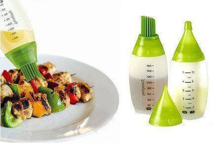 Tuzech Chef Bottle Kitchen Essentials - The Immart - 3