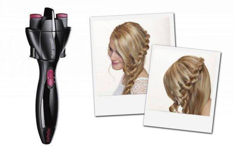 Hair - Professional Hair Twister And Designer ( More Than 50 Types Of Hairstyles Guaranteed)