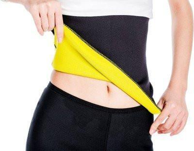 HOT SHAPER - Hot Body  Shaper Belt Toner For Female For All Sizes ( Hot Selling)