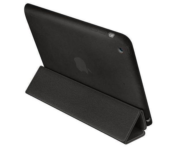 Tuzech Magnetic Smart Book cover for iPad 2 -3 -4 (BLACK) - The Immart  - 3