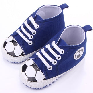 Kids Shoes - Pindia Toddler High Cut Canvas Shoes, Kids Shoes