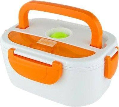 Tuzech Electric Lunch Box ( With Warranty ) - The Immart - 1