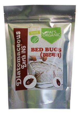 Organic - Diatomaceous Earth INS (Organic Pest Control) - 1 Kg