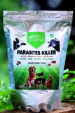 Organic - Gold Parasites Killer (Organic Pest Control Specially For Pets)