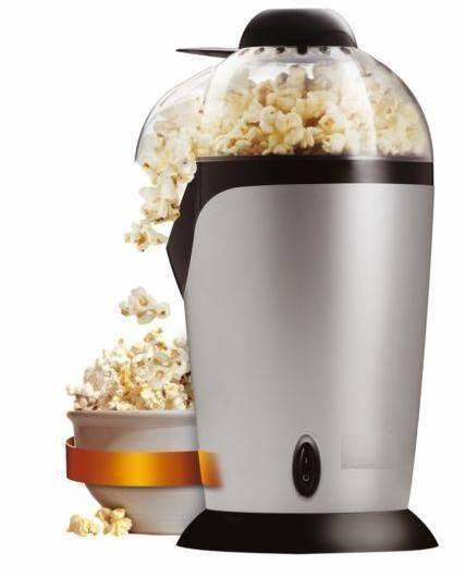 Popcorn Maker - Small Home Popcorn Maker ( All Types Of Popcorn)
