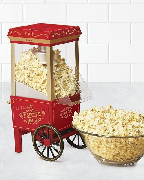 Popcorn Maker - Ultimate Large Home Multi Functional Popcorn Maker