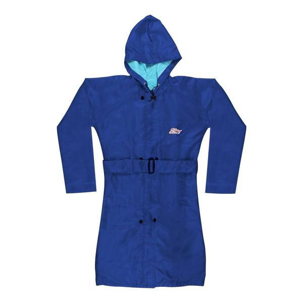 Tuzech Ladies Colourful Raincoat - 4 Colours - The Immart  - 3