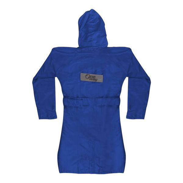Tuzech Ladies Colourful Raincoat - 4 Colours - The Immart  - 4