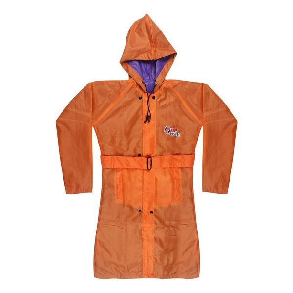 Raincoat - Tuzech Ladies Colourful Raincoat - 4 Colours